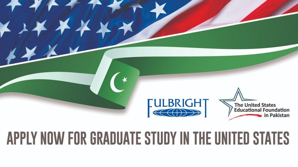 Fulbright Scholarship 2021
