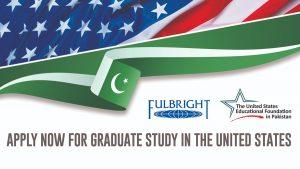 Fulbright Scholarship 2021