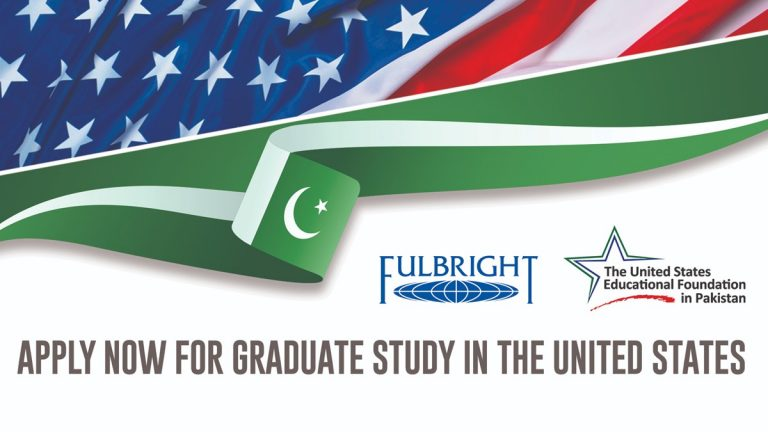 Fulbright Scholarship 2021 Important Notice