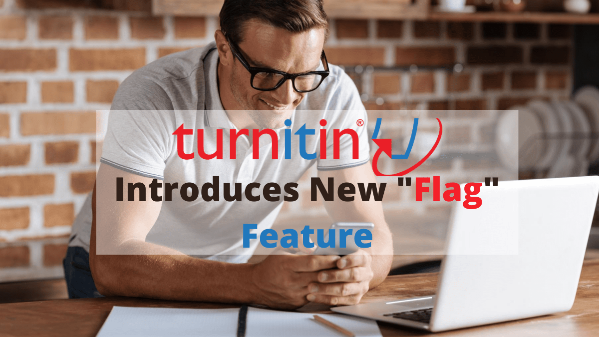 Turnitin Software New Feature