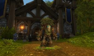 kul tiran human druid tree form