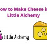 how to make cheese in littlealchemy 2