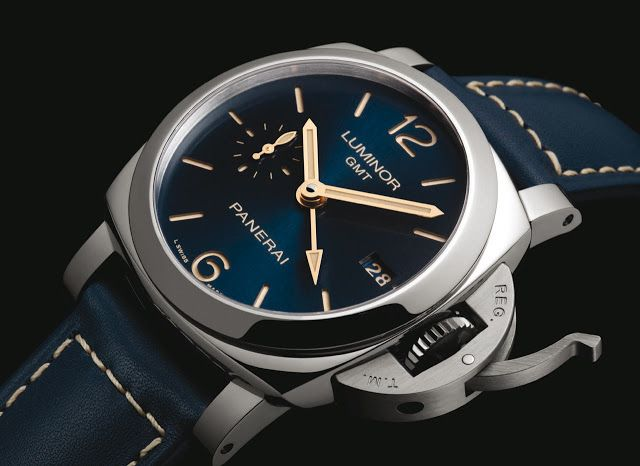 3 Most Famous Panerai Watches That You Will Admire