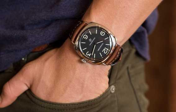 4 Best Panerai Watches To Buy in 2021