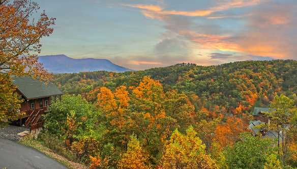 8 Things to Do at Great Smokey Mountains