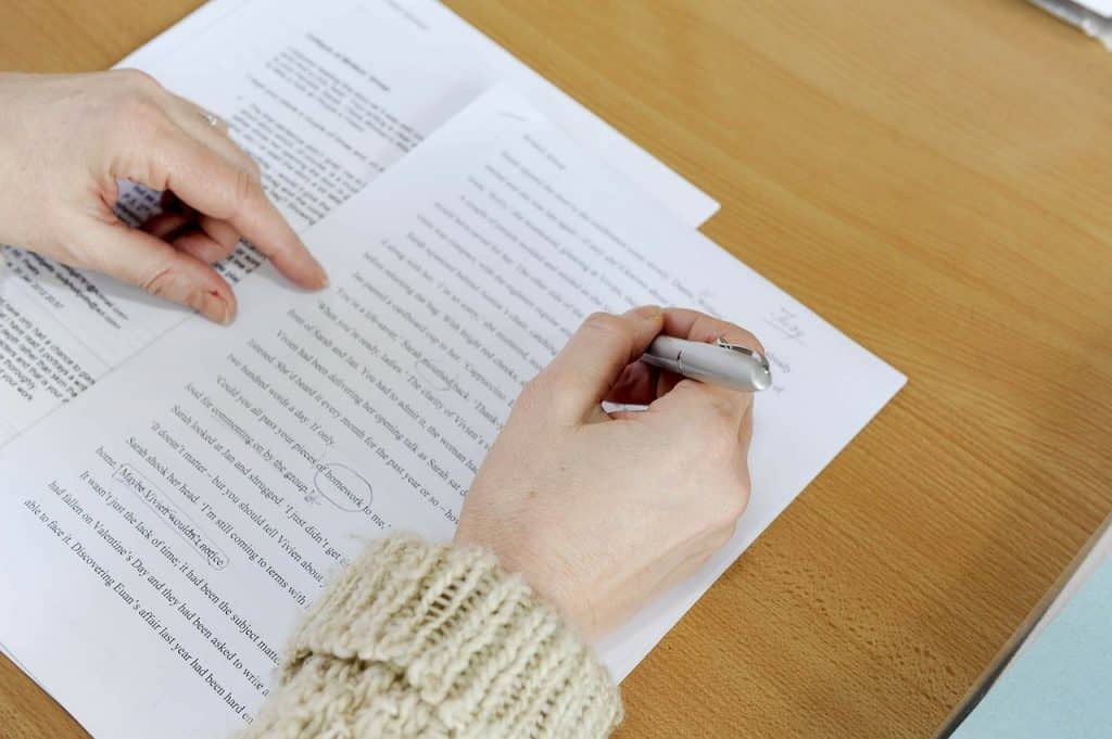 How to Write a Five Paragraph Essay the Easy Way