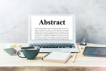 How to write an abstract for your paper