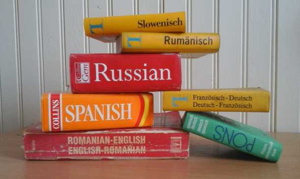 Learning Two Languages Tips