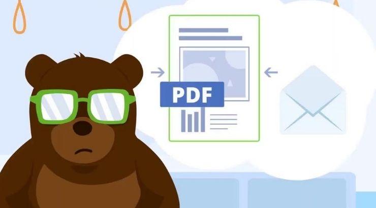 PDFBear: An Outstanding PDF to PDF/A Converter