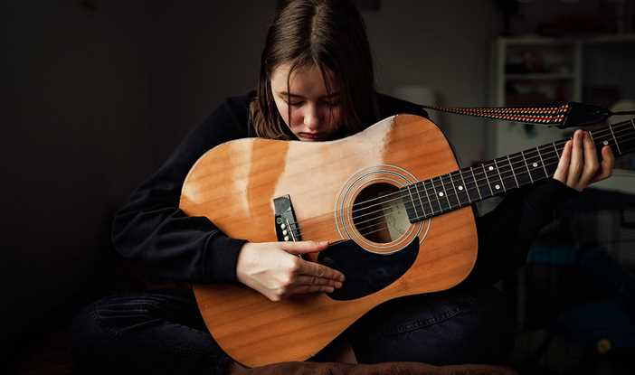 The Essential Characteristics of a great Acoustic Student