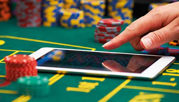 Why online casinos are better than real ones