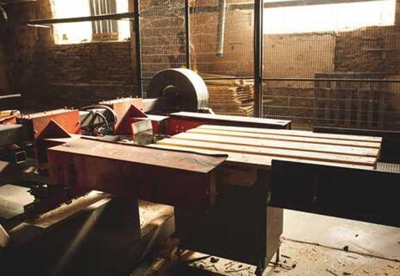 Wooden Shippinng Pallet Trends 2021