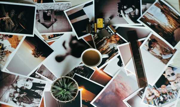 10 Inspiring Ideas for Your Next Collage Photos