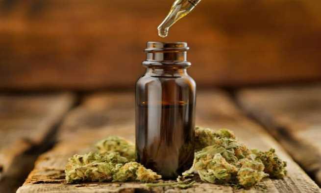5 Top Benefits Of Marijuana