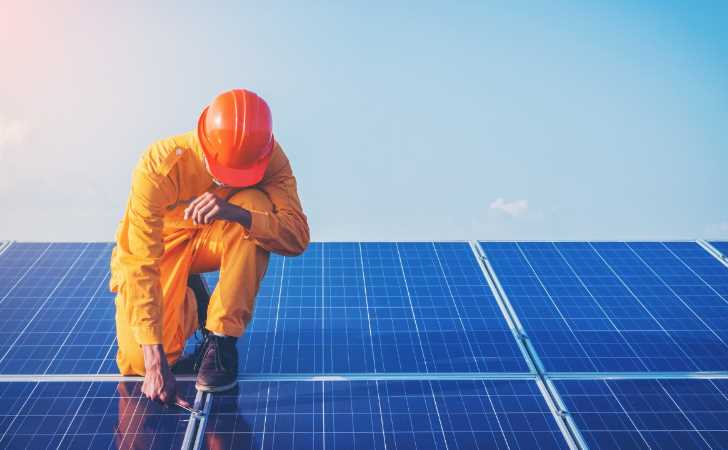 A Solar Inspection Will Protect You from These Horrific Mistakes