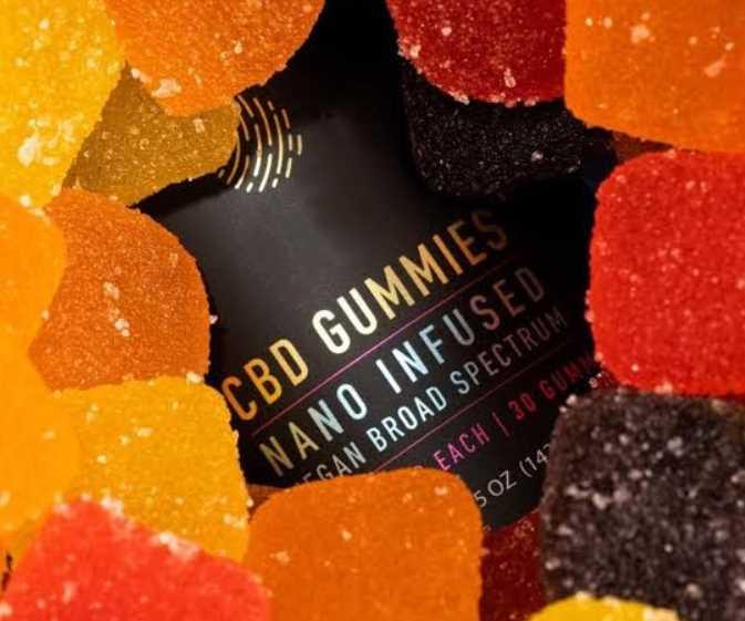 CBD Gummies Effects