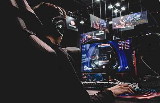 Career Ideas For Gaming Fans