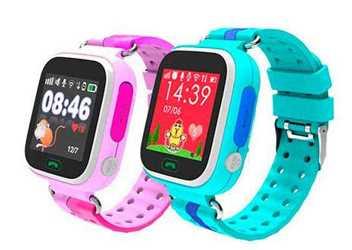 Cordys Kid's Smartwatch Zoom