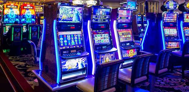 Benefits Of Playing Online Slot