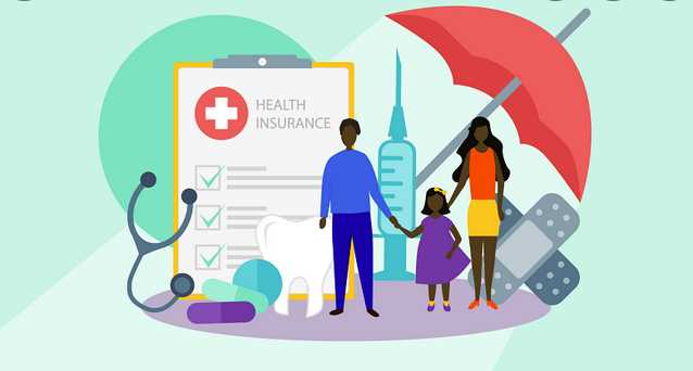 Health insurance for different phases of life to ensure more protection