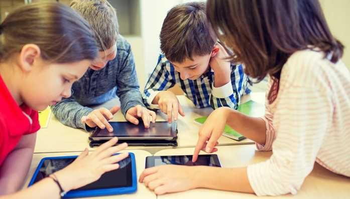 How Online Games Can Help Students Learn?