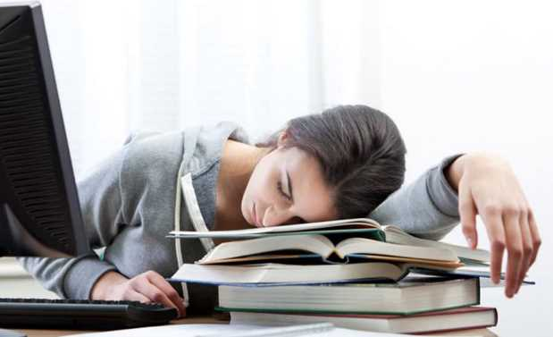 How to Avoid Academic Burnout