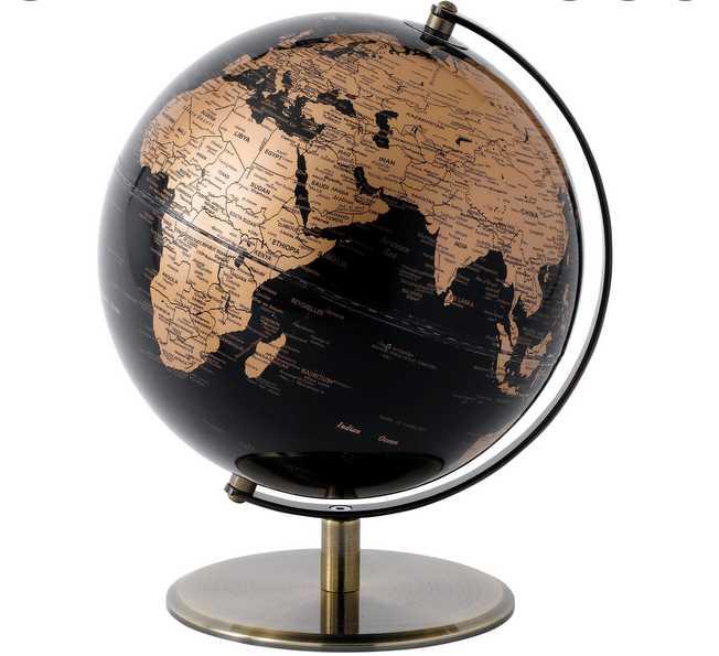In the contemporary globe