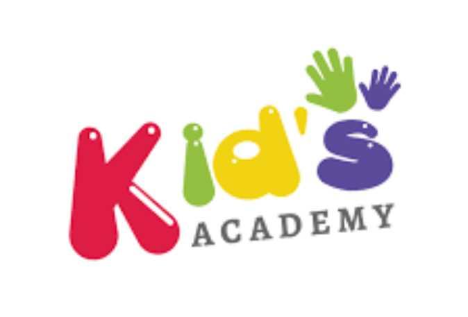 Kids Academy Website