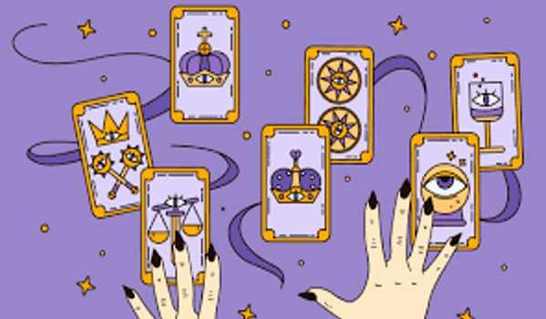 Online FREE Tarot Readings VS In person Tarot Readings