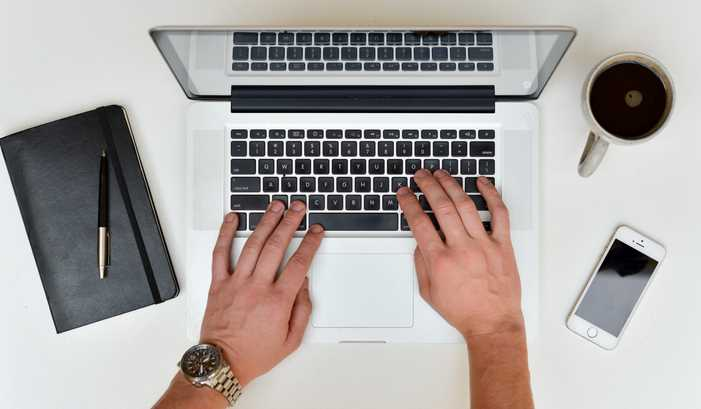 Online Professional Writing