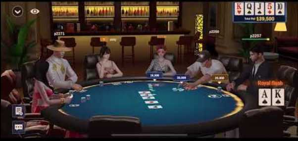 DominoQ Review – Play Poker Online in Thailand