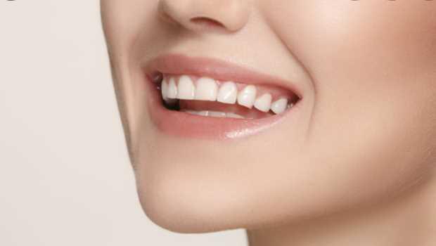 Pleasant Smile