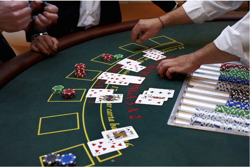 Lucky 7: facts about Blackjack you may not know