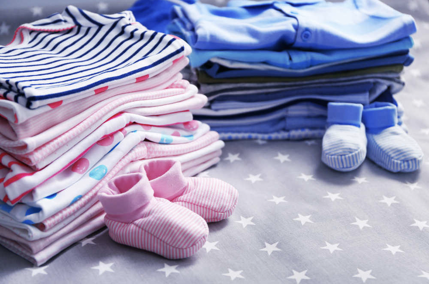 The Best Baby Outfits to Stock Up on in 2021