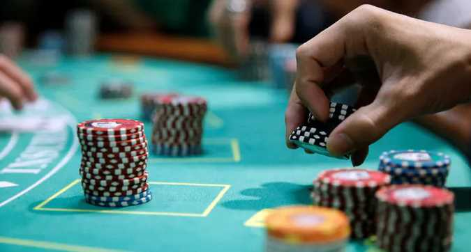 Superstitions and omens for winning at the casino