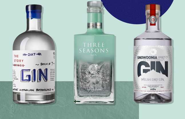Various Techniques in Producing Gin