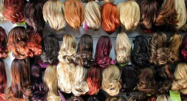 What Type Of Wig Is Best For Your Hair Problem?