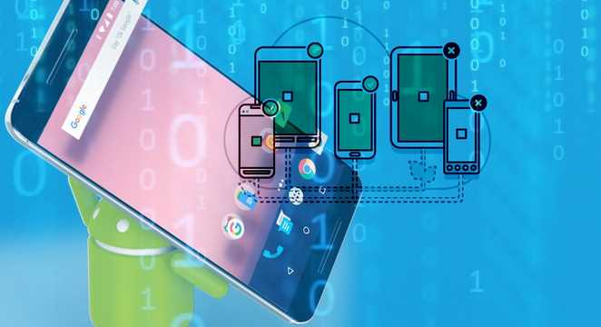 Why is it very much important for organisations to depend upon android application testing systems?