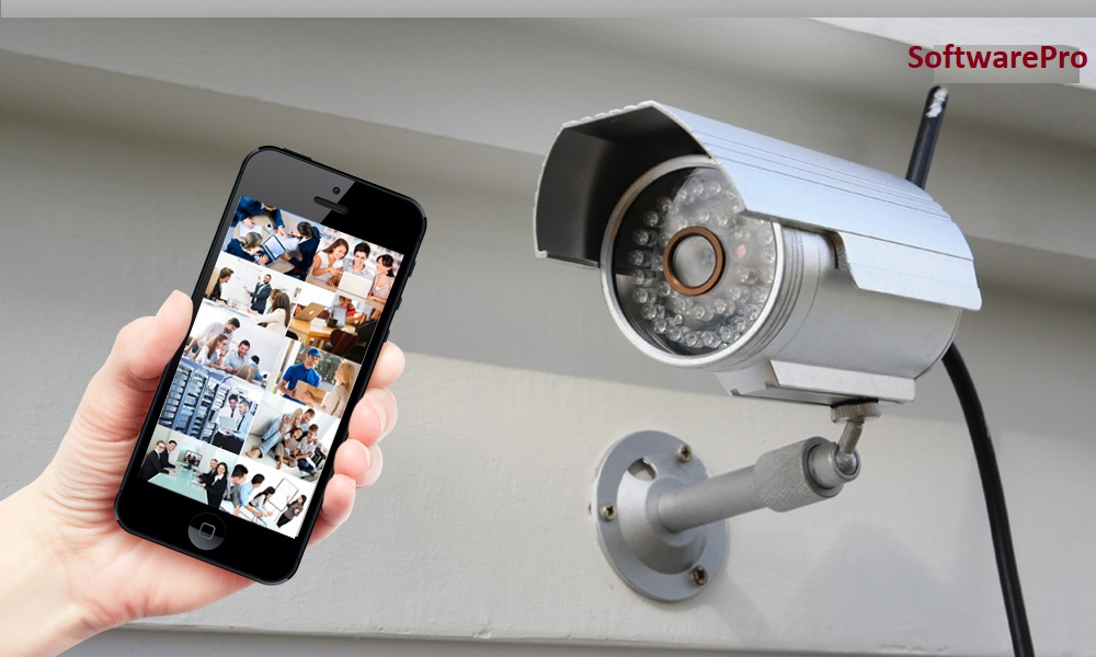 Will CCTV Pictures be Recuperated?