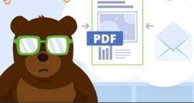 4 Easy Steps to Rotate PDF Pages Using PDFBear