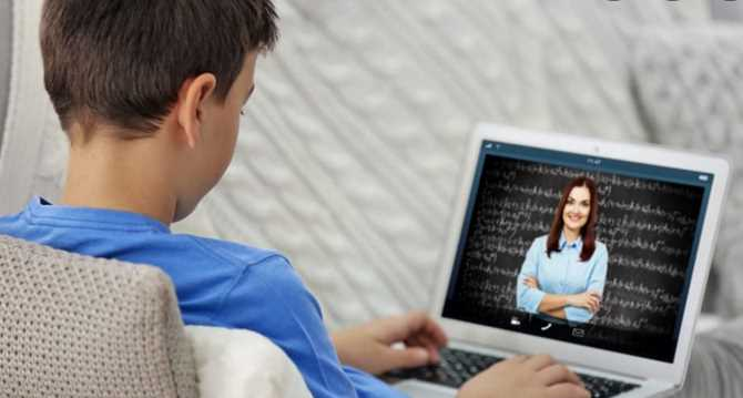 5 Benefits of Hiring a Maths Online Tutor for Your Child