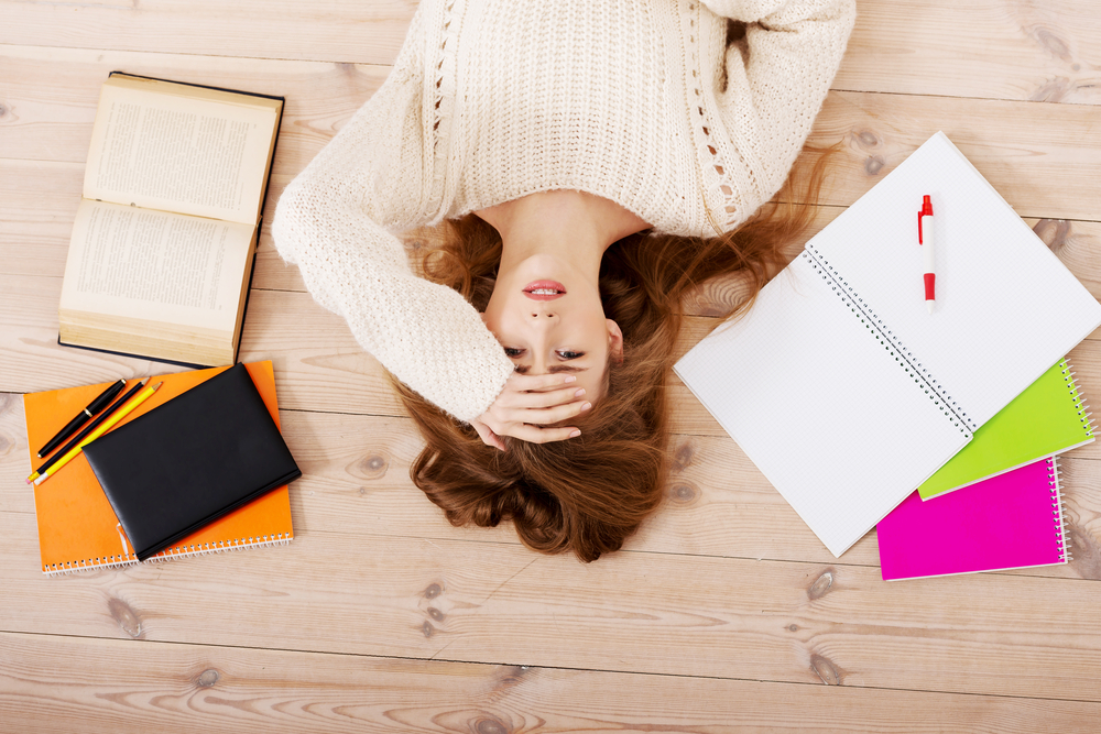 6 Quick ways to get your assignments and paper writing done on time