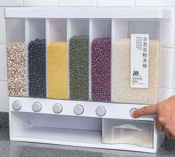 Step by step instructions to Choose the Best Plastic Container