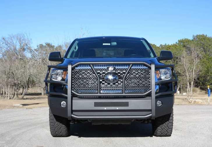 Choosing The Right Bumper For Your Truck