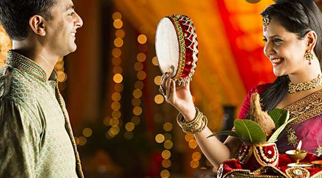 Excellent Gift Ideas to Recognise Your Better Half this Karwa Chauth