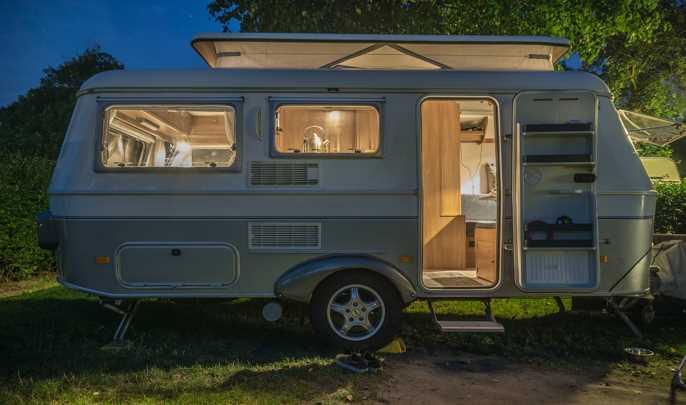 Free Overnight Camping