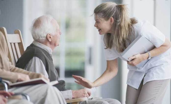 How to Find the perfect nursing home