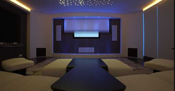 How to Setup Home Theater in Brisbane