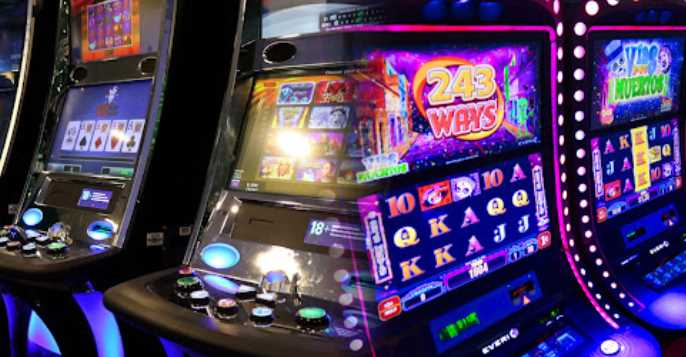 Is It A Pulsatile Slot Machine