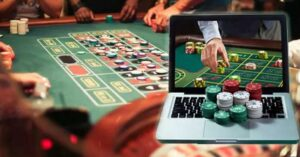 Is There a Science to Beating Online Casinos